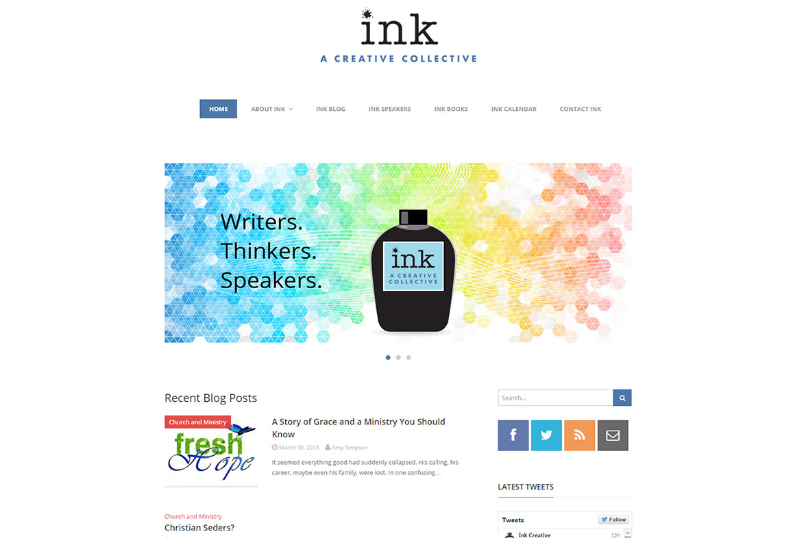 INK Creative Collective