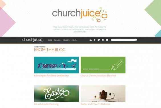 Church Juice