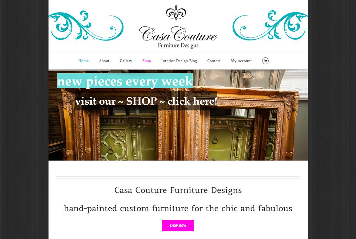 Casa Couture