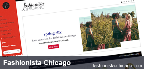 Fashionista Chicago preview