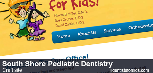 South Shore Pediatric Dentistry preview