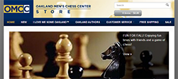 Oakland Men's Chess Club