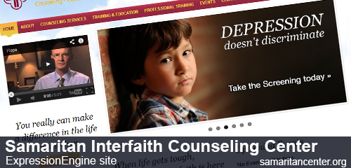 Samaritan Interfaith Counseling Center preview